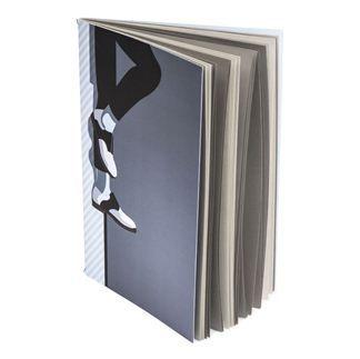 #Burano #Favini Quaderno rilegato a mano