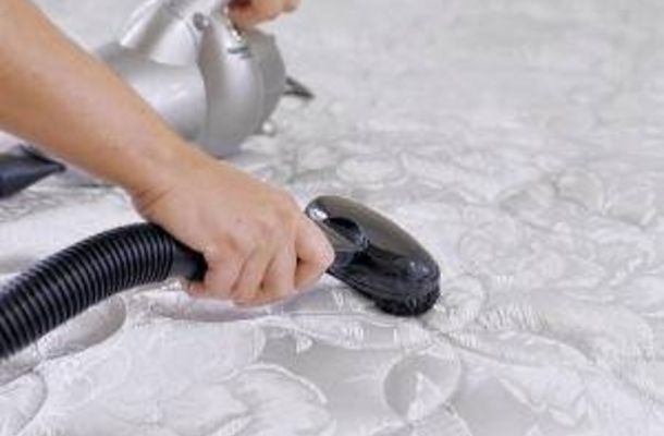 There are a few simple options to use when trying to clean urine from mattresses.