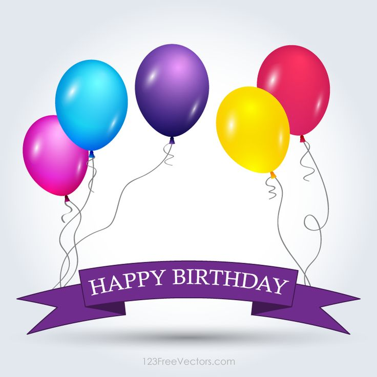 38 best Happy Birthday Images images on Pinterest Cards, Vector - birthday wish template