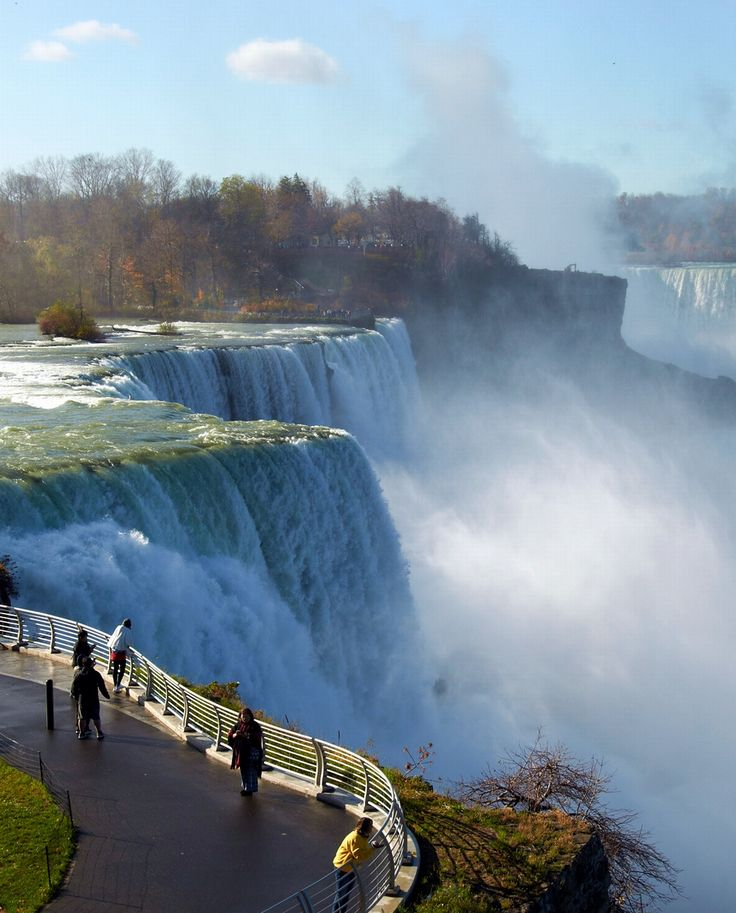 25 Best Ideas About Niagara Falls New York On Pinterest