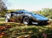 Lamborghini Countach - 367996