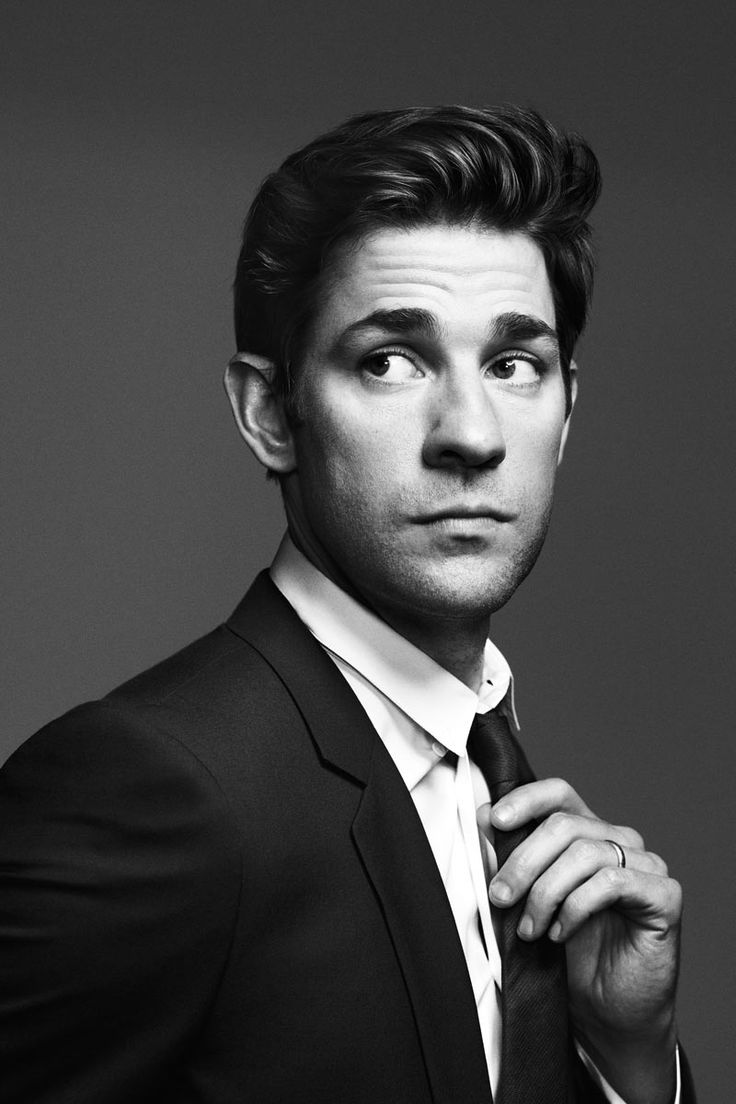 #JohnKrasinski