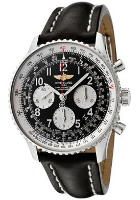 Breitling Men's Navitimer Chronograph Watches for Men