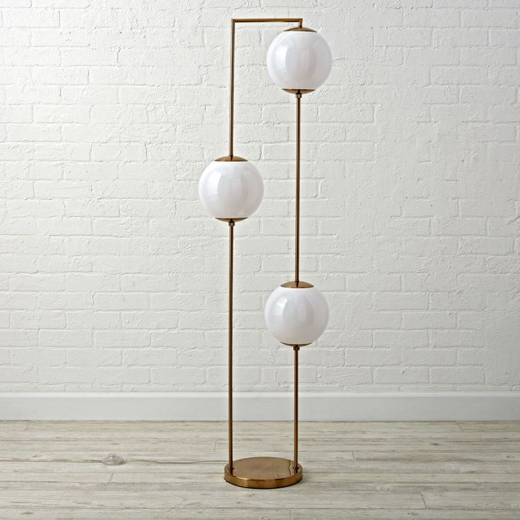 Cosmos Floor Lamp | The Land of Nod