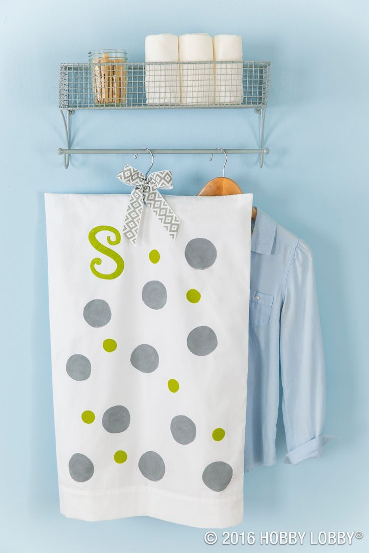 White apron hobby lobby - From Hobby Lobby Transform A Pillowcase Into An Easy Diy Garment Bag