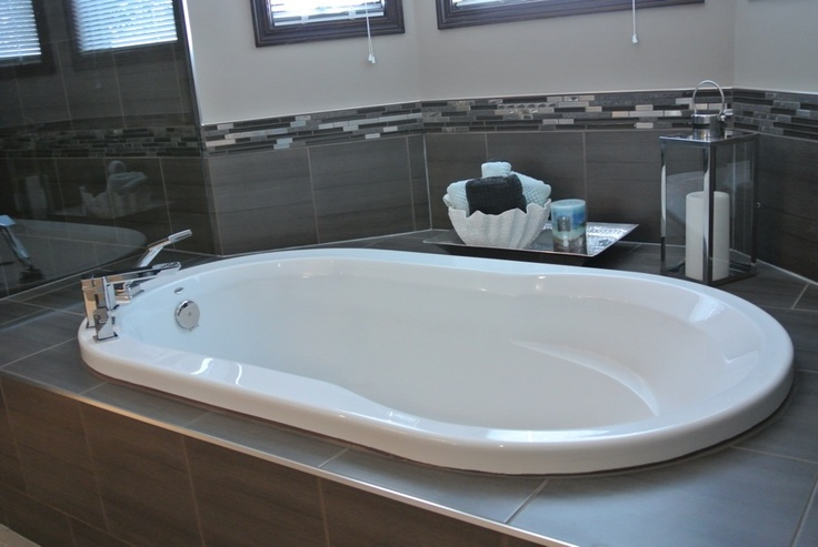 76 best Calgary Bathworks Projects - Bathrooms images on Pinterest ...