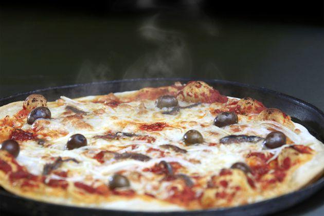 Las mejores pizzas de El Comidista