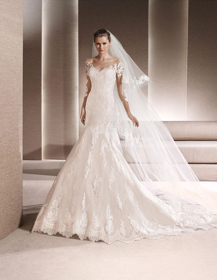 Modest wedding dresses with long sleeves uk lottery