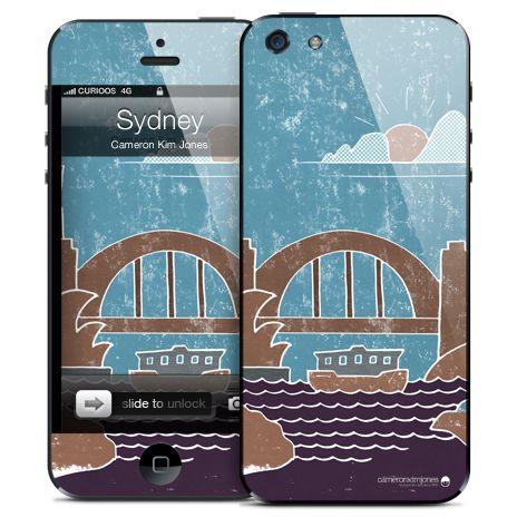 iPhone Covers: Paris