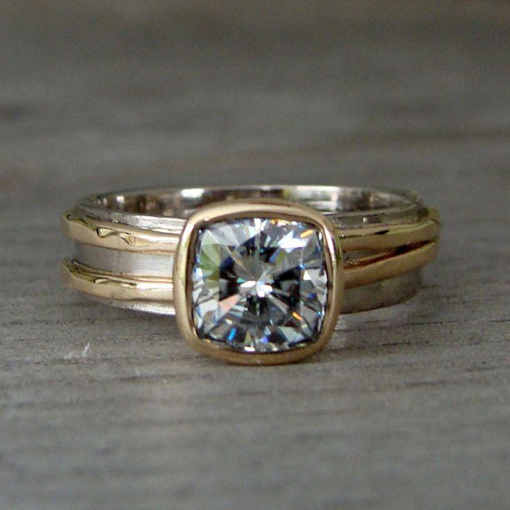 5 Amazing Vintage Engagement Rings - Elegant Wedding Ideas and Elegant Weddings Tips