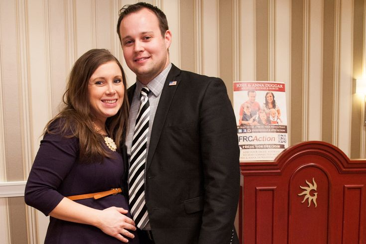 Josh Duggar Breaks His Silence Regarding Child Molestation Allegations