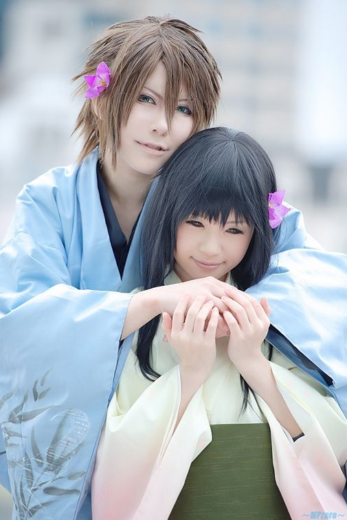 Préférence 112 best Cosplay Hakuouki images on Pinterest | Free website  IV56
