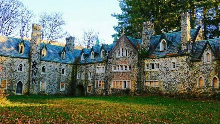 Dundas Castle, NY - A Spectacular 5 Star Venue For Weddings