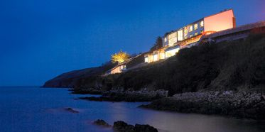 The Cliff House Hotel Ardmore Waterford, Ireland