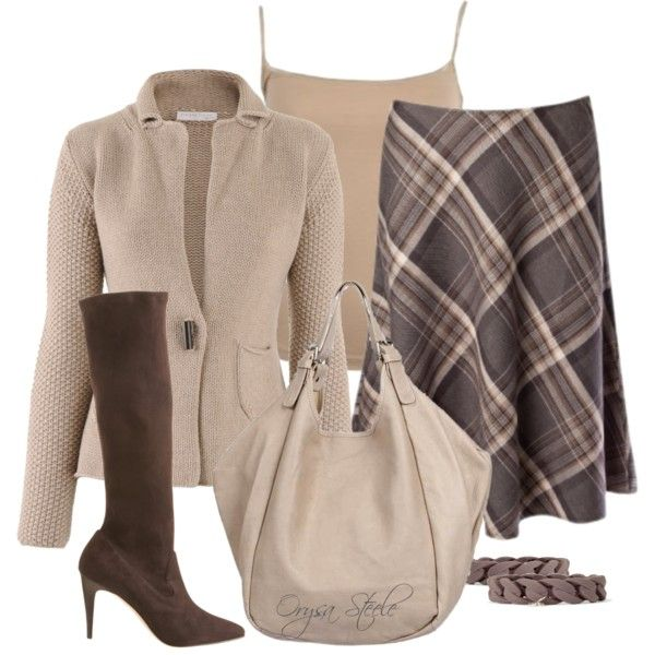 """Office Neutrals"" by orysa on Polyvore"