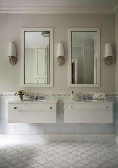 Universal design universal design pinterest interiors hall and master bathrooms - Universal designs bathroom interior ...