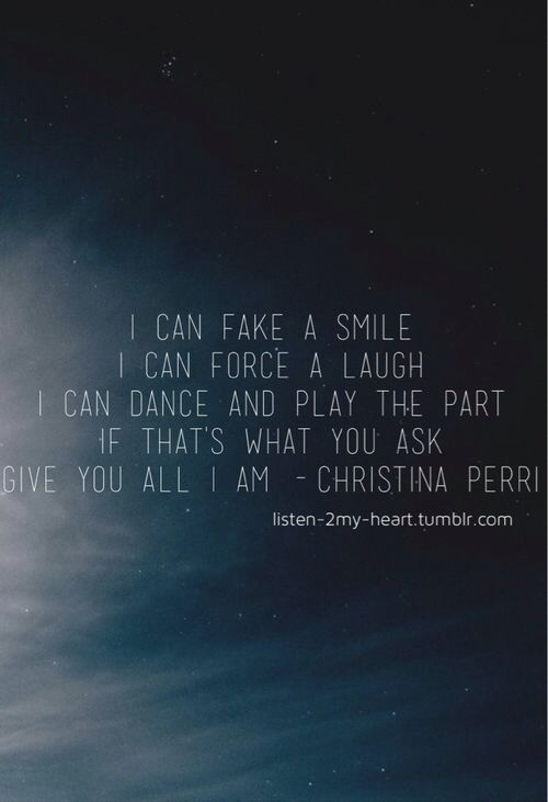 Human - Christina Perri BEST SONG EVAAAA!!!!!!!!! @Natalie Creech YOU HAVE TO LISTEN TO THIS!!!!!!!!!!!