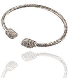 Buy rhodium bracelet Bracelet online