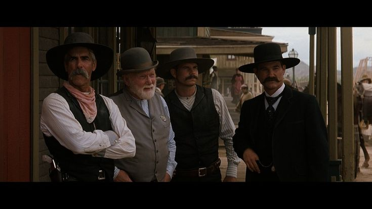 tombstone the movie characters tombstone 1993 bluray