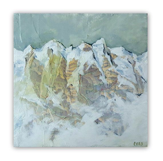 Alpes by UntouchedNature on Etsy