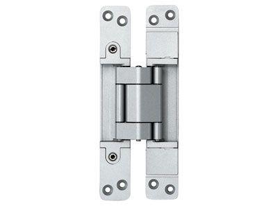 BEST hidden door hardware! 3-Way Adjustable Concealed Hinge