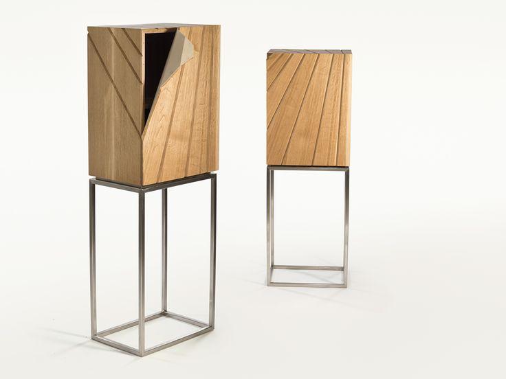 Peel - Cabinet on Behance