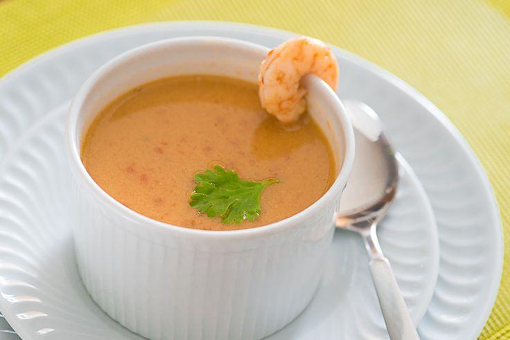"""Caldinho francês delicioso e ótimo para dias frios, tipo """"confortable food""""."""