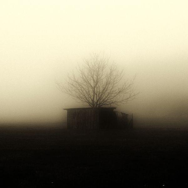 Ethereal landscape photos conjure rural dreams - By Matthias Heiderich