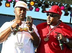 UGK: Hip hop, Southern hip hop
