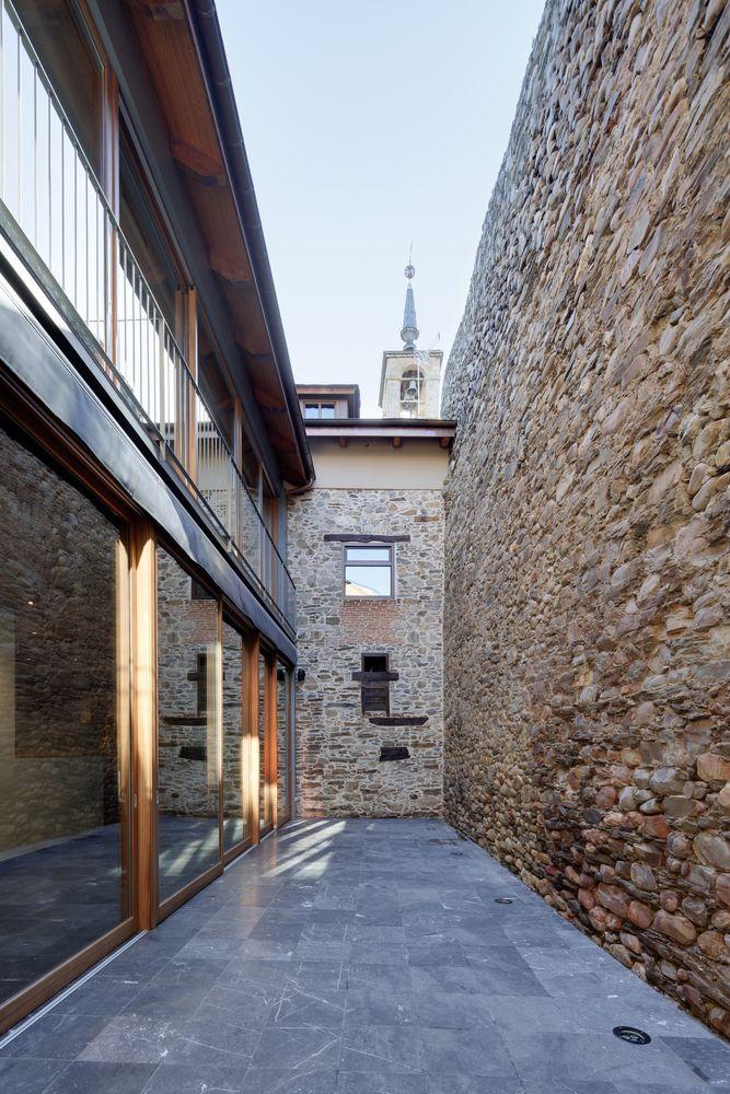 画廊 第十八印住宅翻新 / Marcos Miguélez - 6
