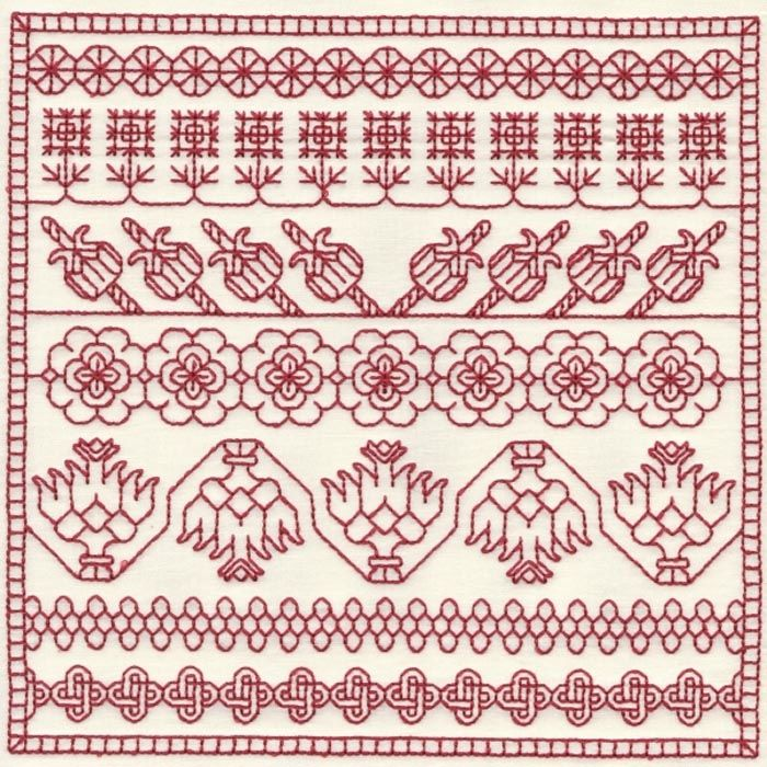 Best blackwork border designs images on pinterest