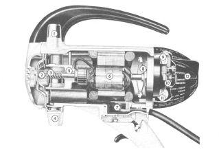 Vintage Sunbeam Mixmaster Service Manual (Model 10