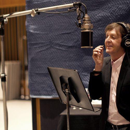 My Valentine - Paul McCartney by Paul McCartney by Paul McCartney, via SoundCloud
