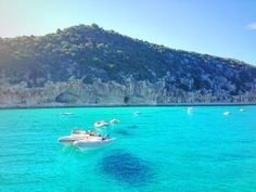 que faire en 2 semaines en Sardaigne - Cala Luna