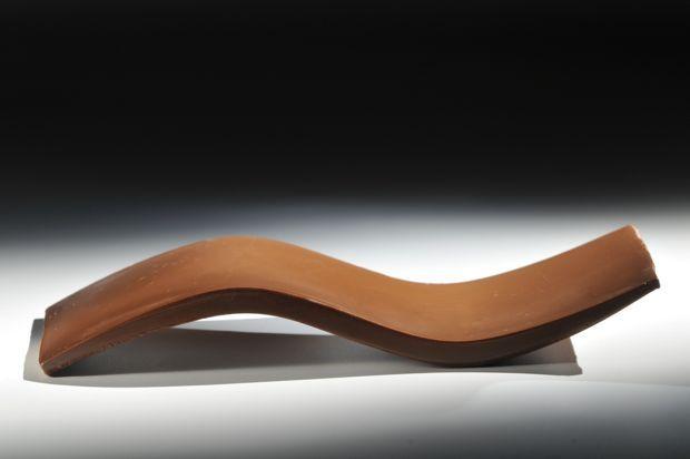 Oscar Niemeyer designed Brazilian Chocolate Bar