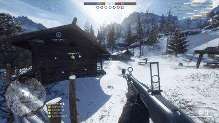 When you play too much PUBG before a Battlefield game http://ift.tt/2er0vAU