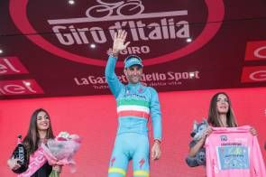 #Nibali Ciclismo su strada, Olimpiadi Rio 2016: gli azzurri ai Raggi X