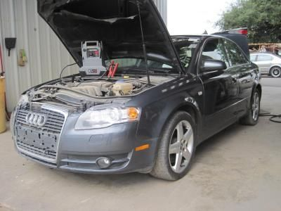 Get used parts from this 2005 Audi A4, Stk#R14849 at AutoGator.com