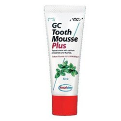 Tooth Mousse PLUS with Fluoride