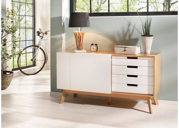 15 best SIDEBOARDS \/\/INTERIOR images on Pinterest Deko, Live and - küchenschrank sonoma eiche