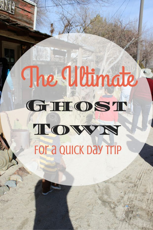 Have you visited a ghost town with your family? Bodfish, CA Lake Isabella, CA #travel #familytravel #daytrip #roadtrip #kids #familyfun #familylife #kidsactivites #socal #California