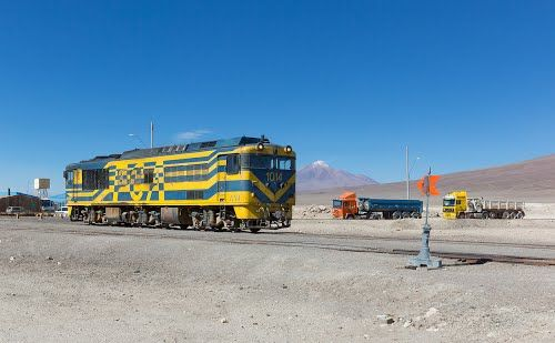 locomotora hitachi bfa32, ollague, chile--------if you enjoy the picture please be generous and consider to make a good action, just 1$ will help me a lot, your action will keep me traveling wherever i am, please make a click at the paypal link below and donate, thanks.  https://www.paypal.com/cgi-bin/webscr?cmd=_s-xclick&hosted_button_id=325LFCBC8YM2S