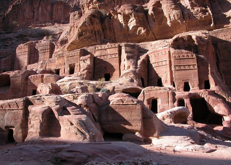 Visit Petra on a trip to Jordan | Audley Travel