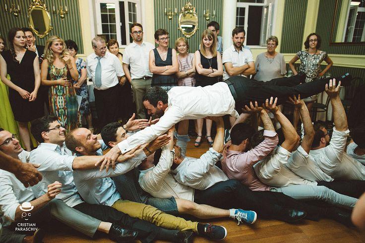 Nunta, petrecere, petrecere, pertrecere..... - Fotograf nunta profesionist…