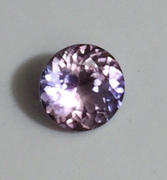 Loose Sapphire stone, Bicolor STUNNING Pink-Purple Top Quality Natural Sapphire, Fancy color genuine sapphire, loose sapphire for a ring by BridalRings on Etsy https://www.etsy.com/listing/273940590/loose-sapphire-stone-bicolor-stunning