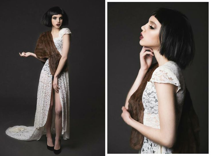 some fun wig work captured by the one and only Haley renee