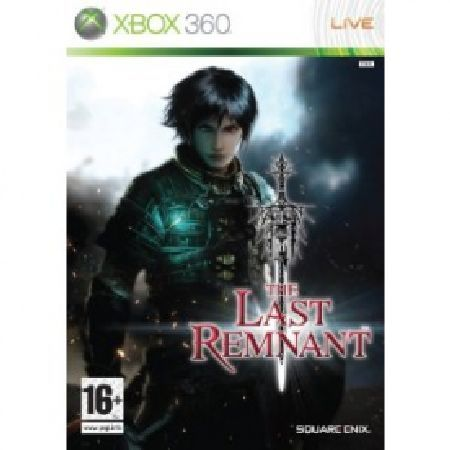 The Last Remnant Game The Last Remnant is a brand-new adventure from Square Enix Benefiting from the finest creative talent and the latest technological advances it is set to raise the bar in next-gen gaming With graphics  http://www.MightGet.com/january-2017-13/the-last-remnant-game.asp