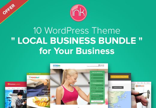 Local Business Bundle. Download now: http://dealmirror.com/product/local-business-bundle/
