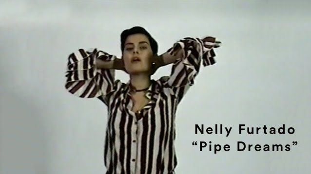 """Trending Music News - Nelly Furtado: """"Pipe Dreams"""" (Official Music Video)"""