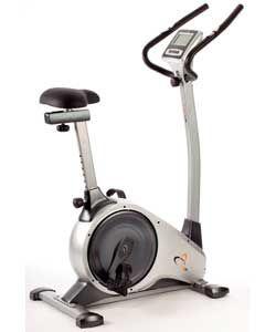 Buy V-fit MPTC2 Programmable Upright Magnetic Exercise Bike at Argos.co.uk, visit Argos.co.uk to shop online for Exercise bikes